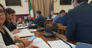 Commissione Bilancio Decreto Dignità