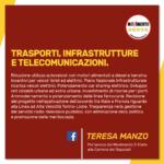 Trasporti Infrastrutture e Telecomunicazioni