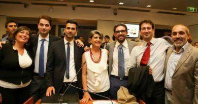 Gruppo consiglieri regionali M5S Campania