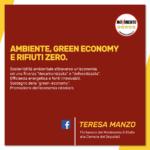 Ambiente, Green Economy e Rifiuti Zero