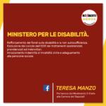 Ministero per le Disabilità
