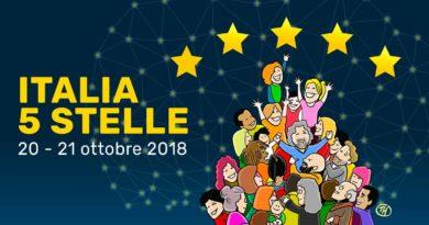 Italia 5 Stelle 2018