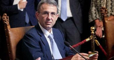 Sergio Costa Ambiente
