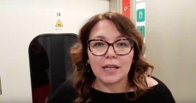 Teresa Manzo Invito Circo Massimo Roma 2018