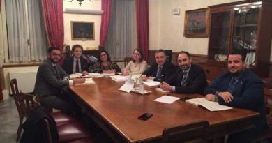 Gruppo Commissione Bilancio