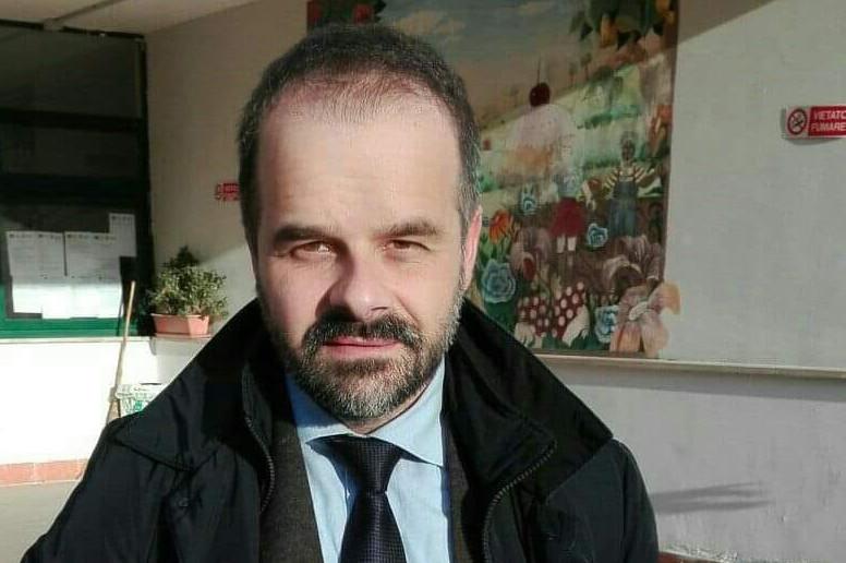Consigliere Cerbone M5S Casalnuovo