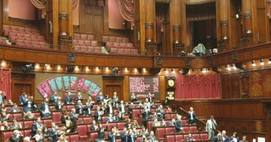 Reddito Cittadinanza approvato Camera