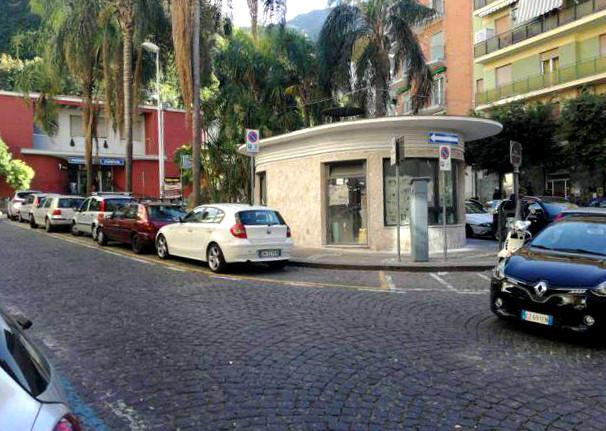 Piazza Unita Italia Castellammare di Stabia