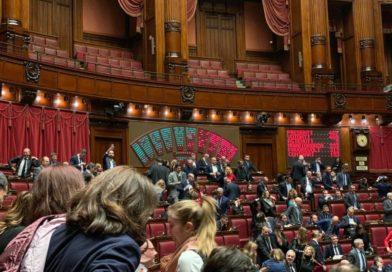 Legge di Bilancio 2020 approvata