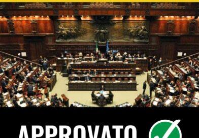 La Camera dei Deputati ha votato il Decreto Sostegni